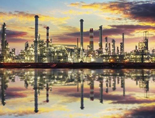 A 01dB inova gerenciando o ruído de 12 refinarias Petrobras