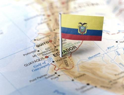 A 01dB tem um novo parceiro na América do Sul