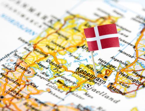01dB breidt uit in Denemarken