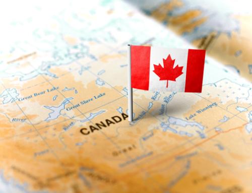 Le Canada : un nouveau partenaire pour 01dB