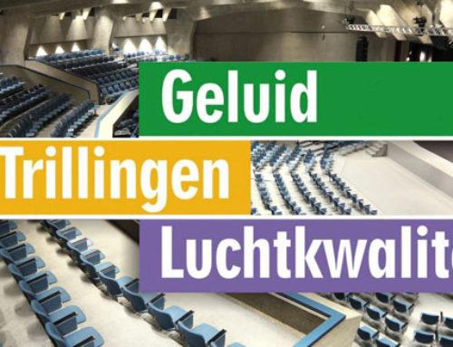 Congres Geluid, Trillingen en Luchtkwaliteit, November 7-8
