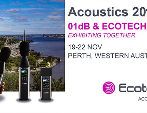 Acoustics 2017, 19-22 Novembre 2017