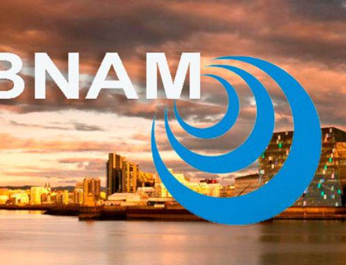 BNAM 2018, 15-18 April 2018