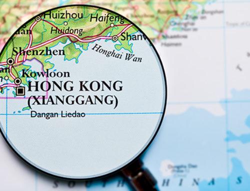Hong Kong: ein neuer Partner für 01dB!