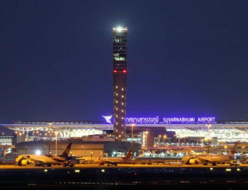 01dB verstärkt seine Präsenz im Airport-Business in Asien