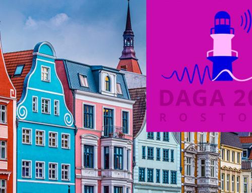 DAGA, 18-21 March 2019
