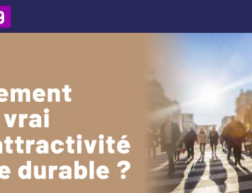 2 juillet: l'environnement sonore, vrai facteur d'attractivité pour une ville durable?