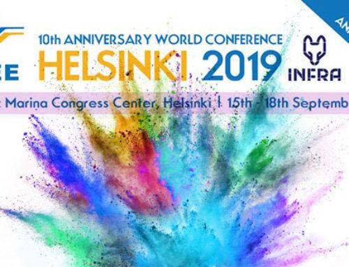 EFEE, 15-18 September – Helsinki