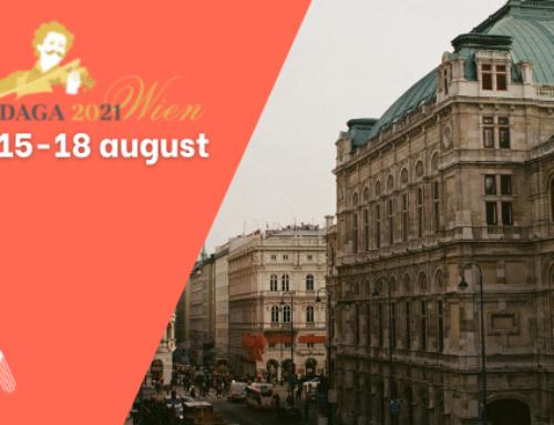 DAGA 2021 Jahrestagung für Akustik 15. – 18. August – Wien